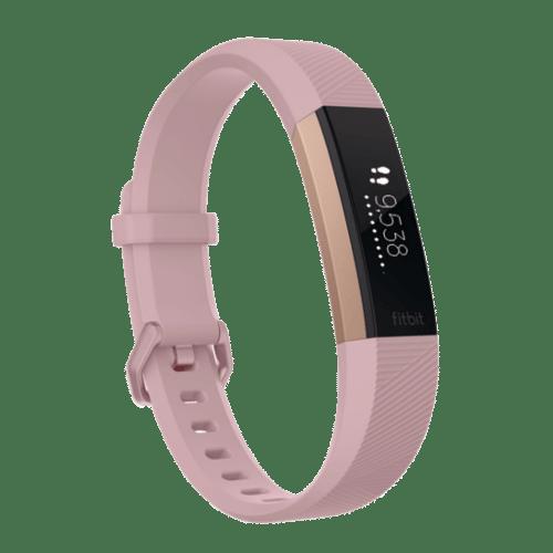 Fitbit Alta HR - Special Edition - Roze - Kopen