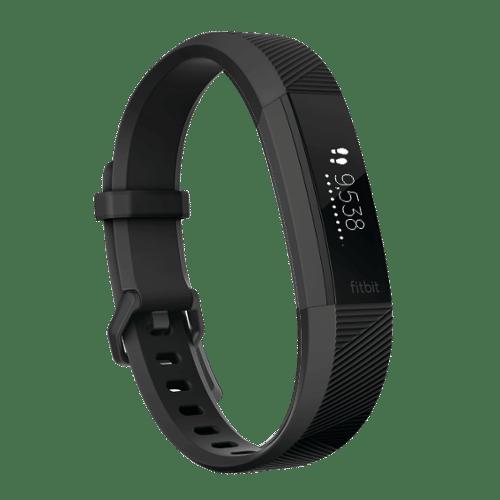 Fitbit Alta HR - Special Edition - Zwart - Kopen