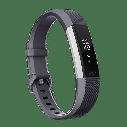 Fitbit Alta HR - Activity tracker - Grijs - Kopen bij Bol.com