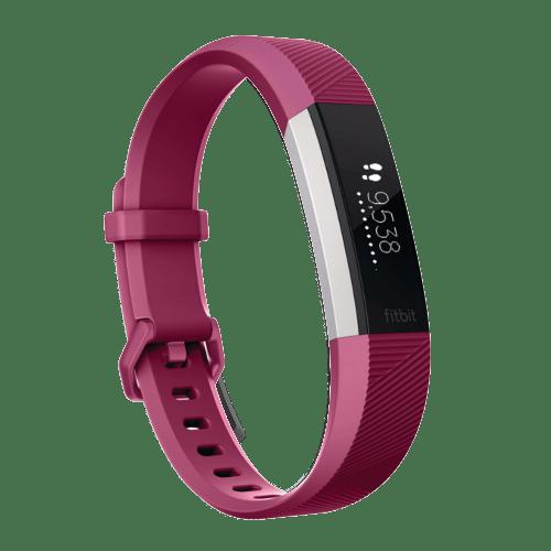 Fitbit Alta HR - Paars - Activity Tracker - Kopen