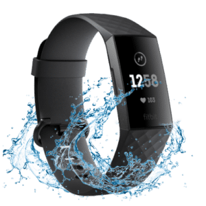 Fitbit Charge 3 Activity Tracker Kopen