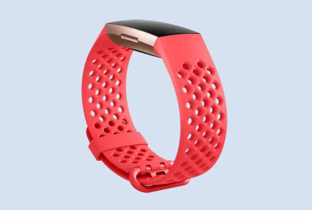 Fitbit Charge 3 bandjes kopen