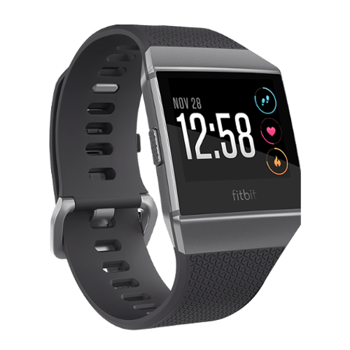 Fitbit Pay Nederland - Fitbit Ionic - Special Edition