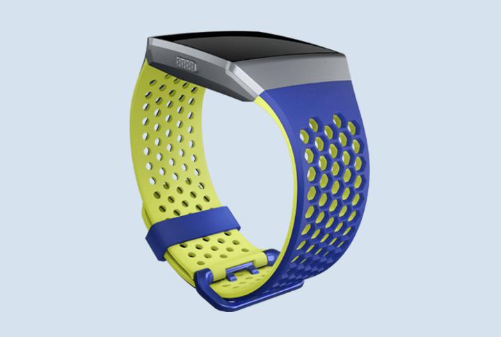 Fitbit Ionic bandjes