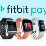 Contactloos betalen in Nederland met je Fitbit via Fitbit Pay