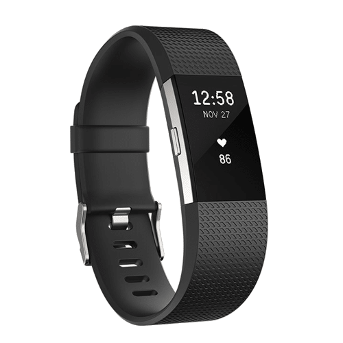 Fitbit Charge 2 - Activity Tracker - 2016