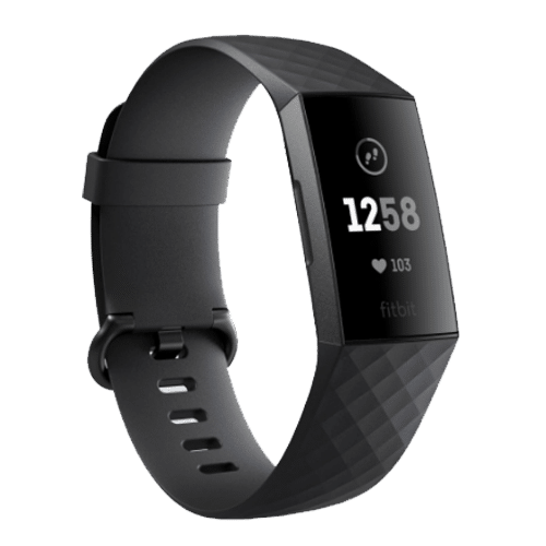 Fitbit Charge 3 - Activity Tracker - 2018
