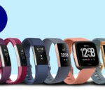 Gratis Fitbit bij Weight Watchers