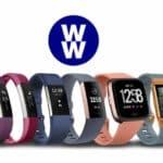 Welke Fitbit werkt samen met Weight Watchers?