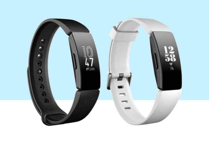 Fitbit Inspire en Inspire HR activity trackers