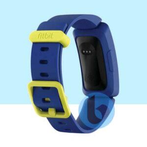Fitbit Kids Fitbit Activity tracker voor Kinderen – Blauw 1