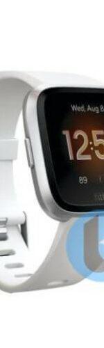 Nieuwe (2019) Fitbit Versa 2 – Wit