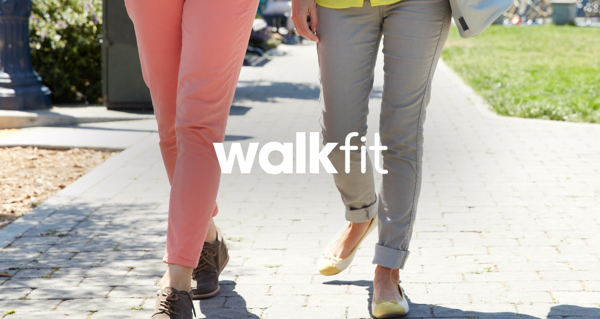 5 manieren waarbij wandelen je kan helpen diabetes te behandelen