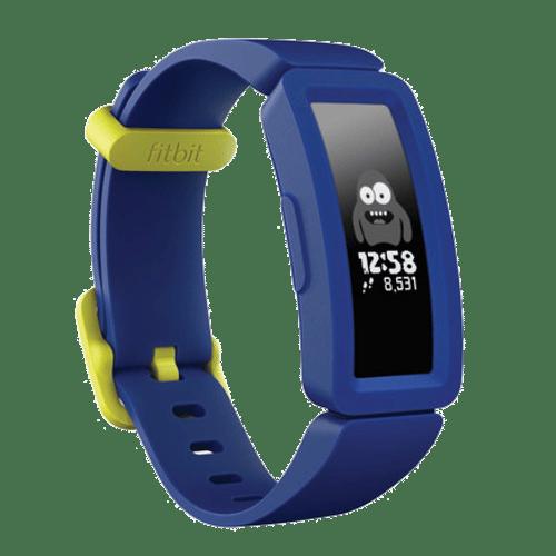 Fitbit Ace 2 Fitnesstracker voor kinderen blauw nieuwe