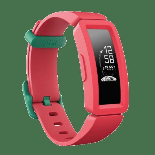 Fitbit Ace 2 - Fitness tracker voor kinderen - Rood - 2019