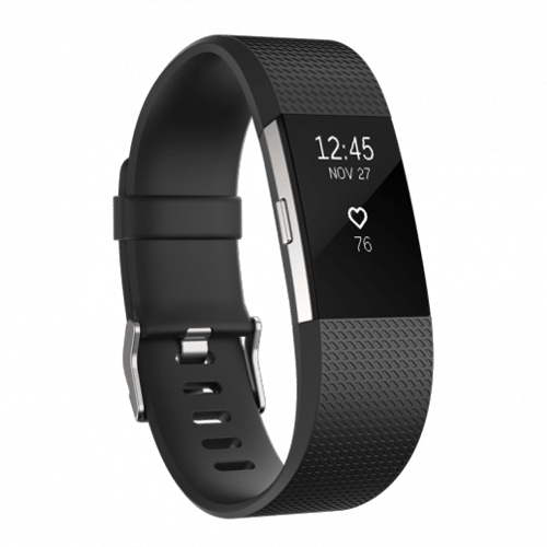 Bestel hier de Fitbit Charge 2 (2016 Activity tracker