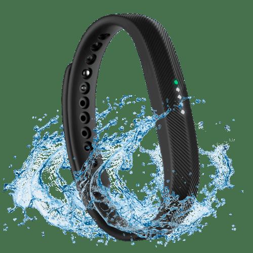 Fitbit Flex 2 2016 waterdicht zwemmen