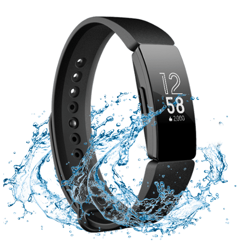 Fitbit Inspire - Activity tracker - Waterdicht - 2019