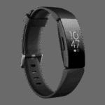 Fitbit Inspire & Fitbit Inspire HR Fitnesstracker - zwart - 2019 - nieuwe.