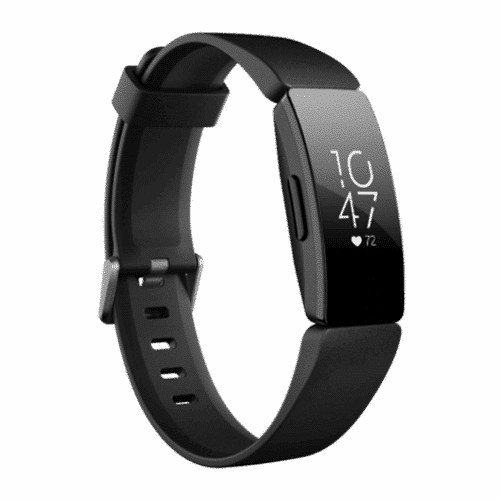 Fitbit Inspire HR Activity tracker (2019)