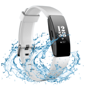 Fitbit Inspire HR - Activity tracker - Waterdicht - 2019