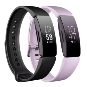 Fitbit Inspire HR - Goedkope Activity tracker - 2019