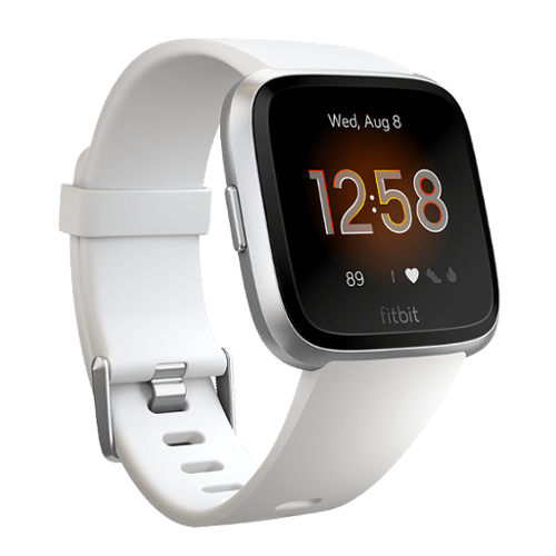 Fitbit Versa Lite Edition - Wit - Kopen via Coolblue