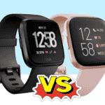 Wat is het Verschil tussen Fitbit Versa (1) en de nieuwe Versa 2 smartwatch?