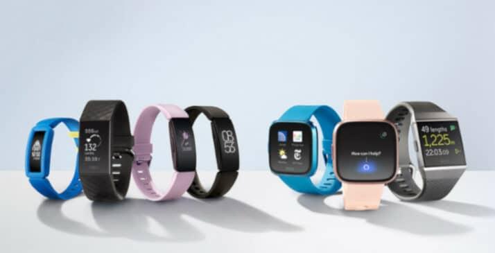 Welke Fitbit is het beste voor jou?