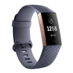Fitbit Charge 3 - Activity Tracker - Beste allround