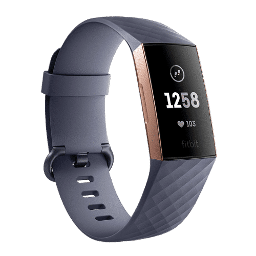 Fitbit Charge 3 - Activity Tracker - 2018 - Special Edition