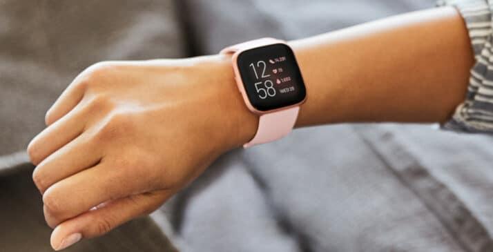 Fitbit Versa 2 Beoordeling