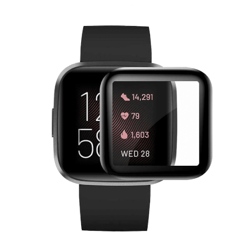 Fitbit Versa 2 Screen Protector - iCall