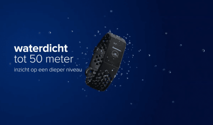 Fitbit Charge 4 - Activity tracker - 2020 - waterdicht tot 50 meter