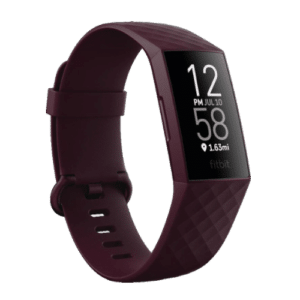 Fitbit Charge 4 - Activity tracker - Paars - 2020