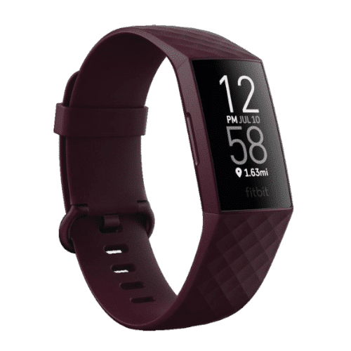 Fitbit Charge 4 Kopen via Amazon.nl
