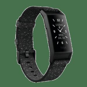 Activity tracker - Activity tracker - Graniet - 2020
