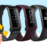 Fitbit Charge 4 Review (2020)