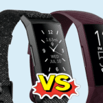 Fitbit Charge 4 vs Charge 4 Special Edition (2020): wat is het verschil?