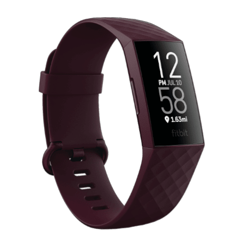 Fitbit Charge 4 - GPS Activity tracker - 2020