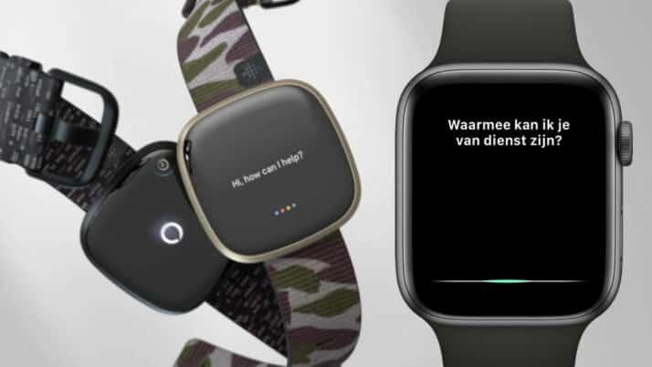 Fitbit Sense Review - Fitbit Sense versus Apple Watch 5