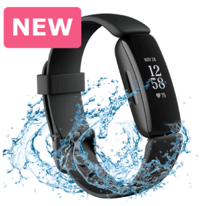 Fitbit Inspire 2 - Activity tracker - 2020