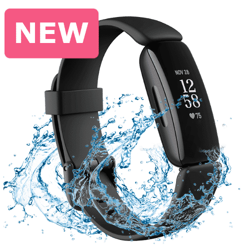Nieuwe Fitbit Inspire 2 - Activity Tracker - 2020
