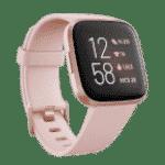 Fitbit Versa 2 - Smartwatch - 2019 - Roze