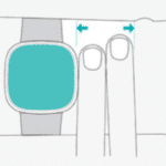 Fitbit Versa 3 (2020) Nederlandse Handleiding: Download (PDF)