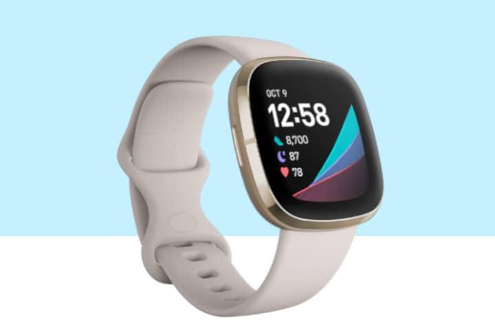 Fitbit Sense - Smartwatch - 2020