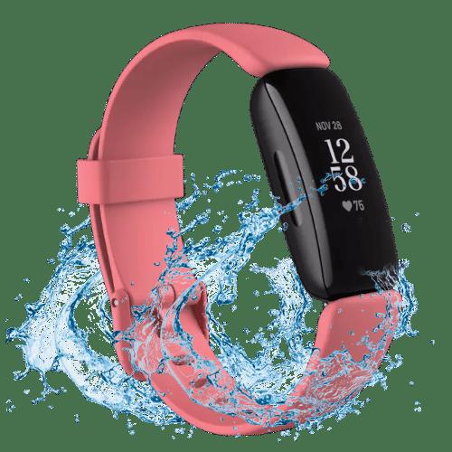 Fitbit Inspire 2 - Roze - Kopen via Bol.com