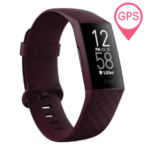 Fitbit Charge 4 - Activity tracker - 2020