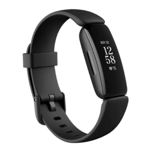 Fitbit Inspire 2 - Activity tracker - 2020 - Zwart
