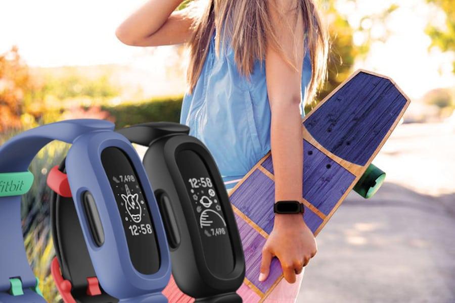Fitbit ace 3 activity tracker voor kinderen